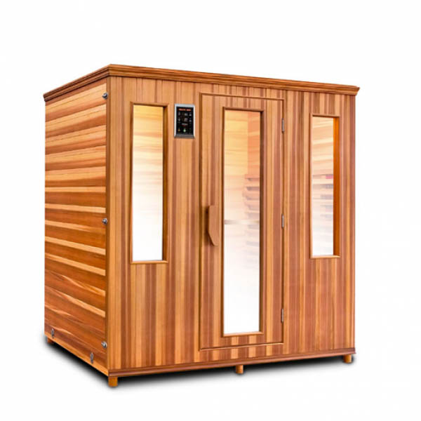 Health Mate infrarood sauna 4 personen